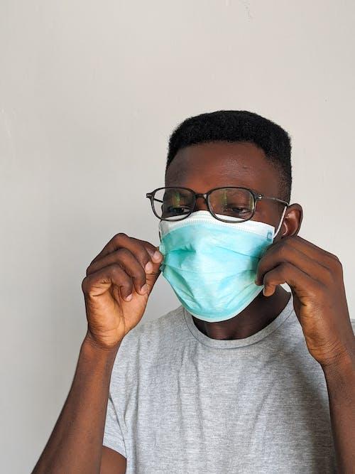 Δωρεάν στοκ φωτογραφιών με coronavirus, covid-19, άνδρας, άνθρωπος