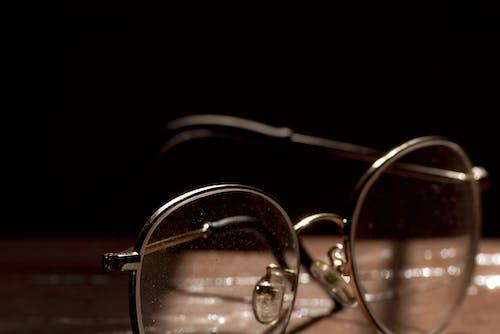 Free stock photo of background, eyeglass, focus, frame