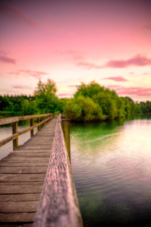 Fotobanka sbezplatnými fotkami na tému exteriéry, jazero, krajina, ľahký