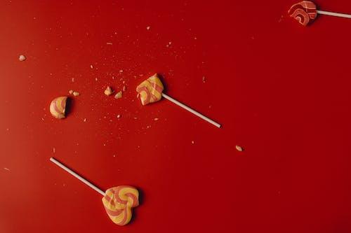 Бесплатное стоковое фото с абстрактный, всплеск, дождь, еда