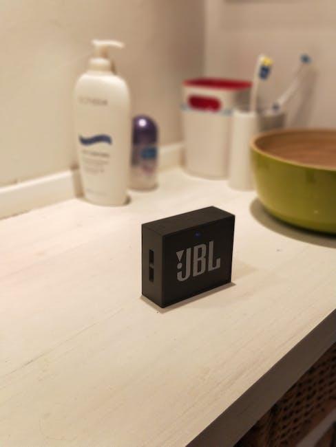 Free stock photo of bathroom bluetooth light - Bluetooth speaker bathroom light ...