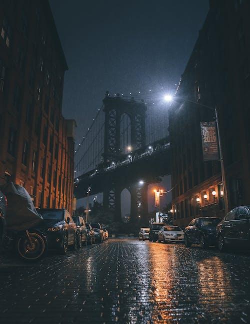 Foto profissional grátis de #desafioaoarlivre, #outdoorchallenge, à noite, Adobe Photoshop