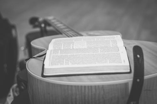 Free stock photo of bible, biblia