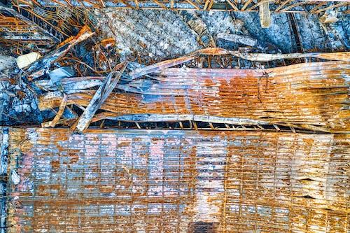 Darmowe zdjęcie z galerii z abstrakcyjny, brudny, budowa, chropowaty