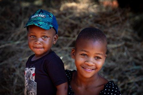 Kostnadsfri bild av ansiktsuttryck, barn, bebis, dagsljus