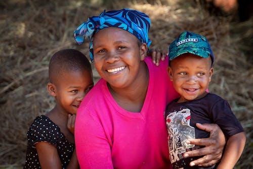 Kostnadsfri bild av familj, lära sig, människor, skola