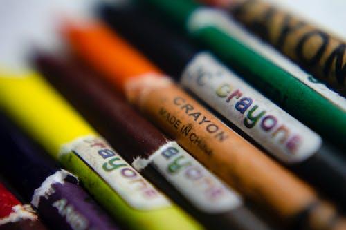 Foto d'estoc gratuïta de Art i manualitats, color, coloració, colorit