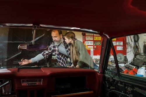 Foto profissional grátis de auto, automóvel, carro