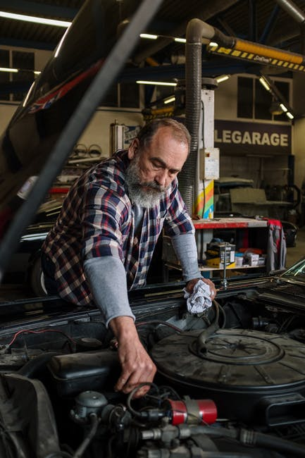 5 Common Issues That Call for Diesel Engine Repair Service
