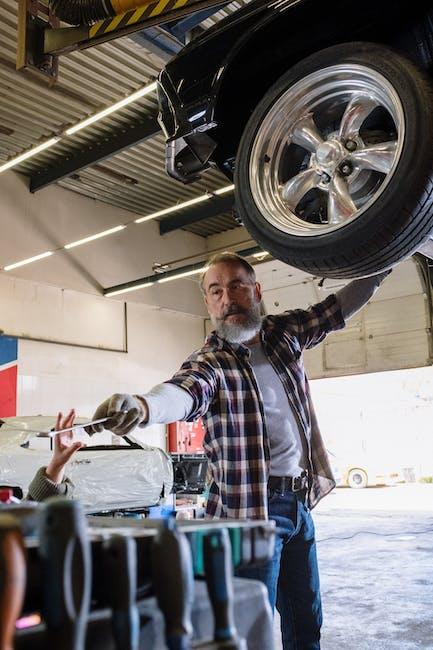 Choosing The Best Auto Repair Service in Saskatoon
