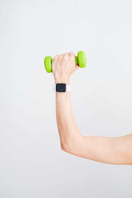 Improving Posture Home Exercises