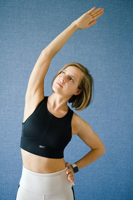 Types of Yoga shorts