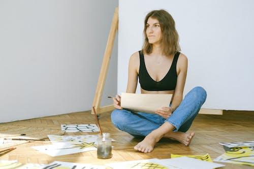 アーティスト, アート, アートワークの無料の写真素材