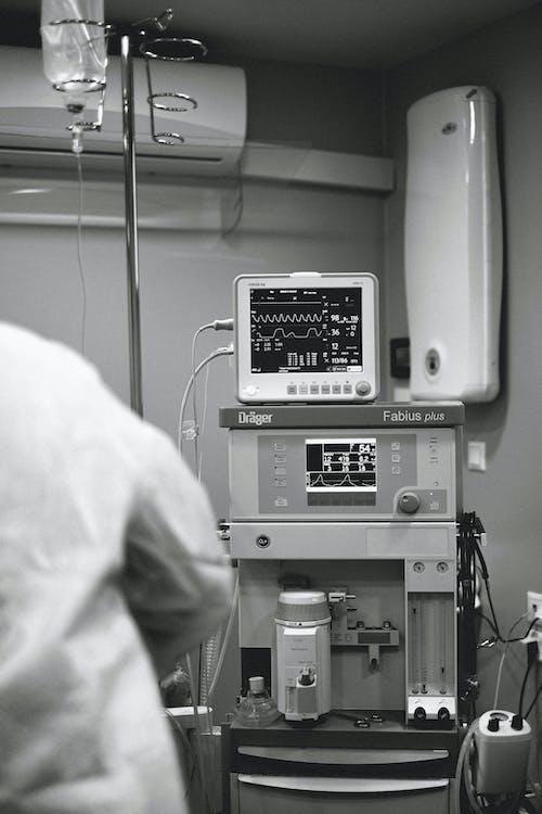 Kostenloses Stock Foto zu arzt, Ärzte, ausrüstung, betriebs