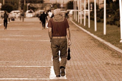 Δωρεάν στοκ φωτογραφιών με Άνθρωποι, άνθρωπος, άτομο, γέρος