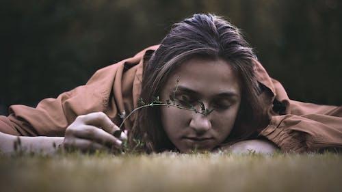 Foto d'estoc gratuïta de dona, editar, estat d'ànim