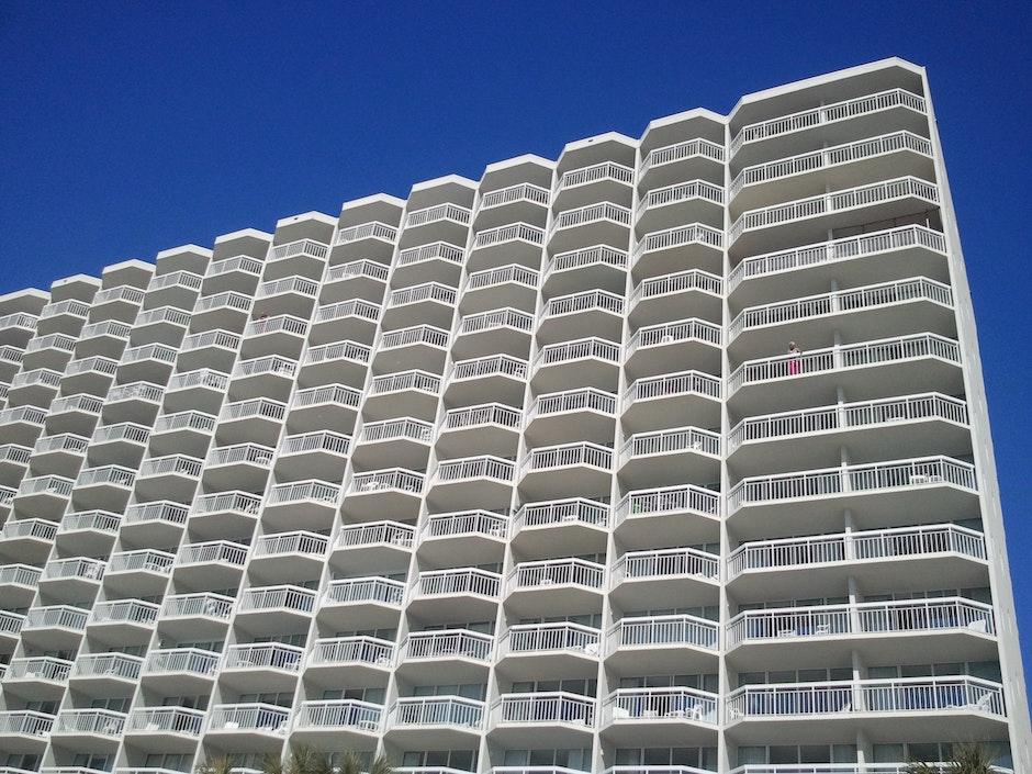 apartments, architectural design, architecture