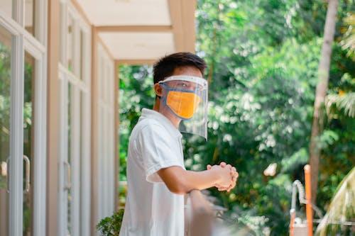 คลังภาพถ่ายฟรี ของ coronavirus, covid 19, กลางวัน