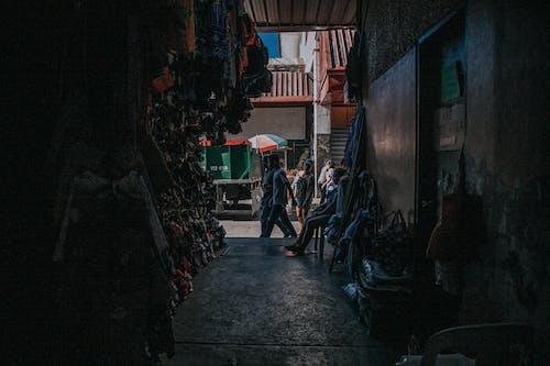 Darmowe zdjęcie z galerii z fotografia uliczna