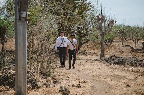 Immagine gratuita di missionario
