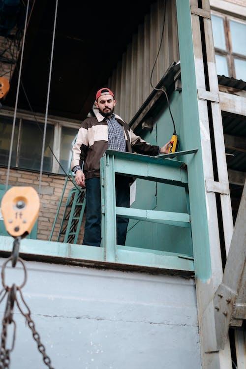 Darmowe zdjęcie z galerii z bezpieczeństwo, biznes, budynek, dom