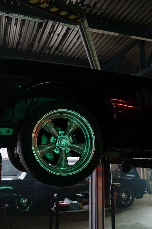Kostenloses Stock Foto zu auto, automobil, autowerkstatt