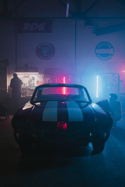 Darmowe zdjęcie z galerii z auto, auto tech, automatyczny, elektryczny