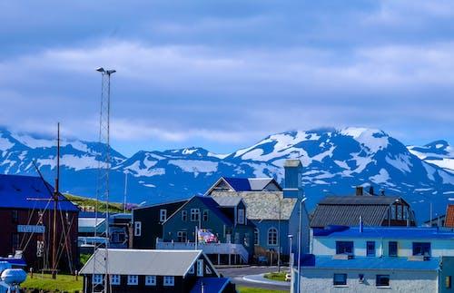 倉庫, 假期, 冬季, 原本 的 免費圖庫相片