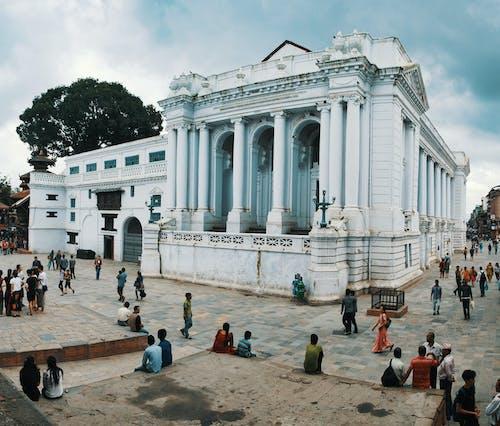 Free stock photo of basantapur, heritage, heritage site