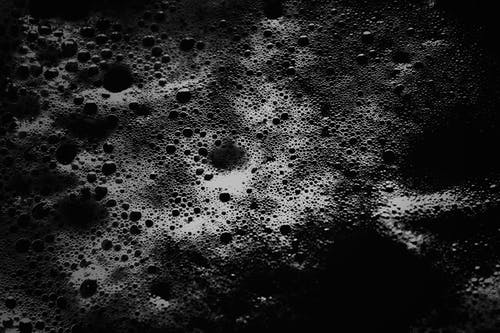 Free stock photo of moon, space