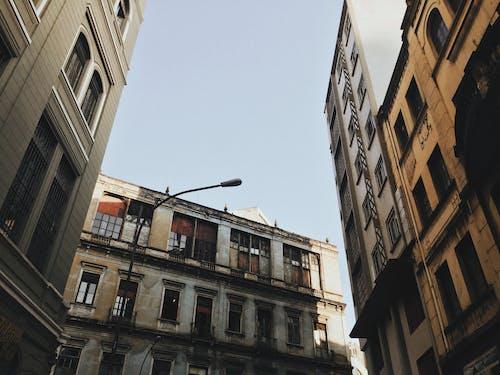 Gratis stockfoto met architectuur, binnenstad, Brazilië, buiten