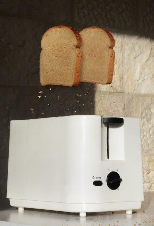 คลังภาพถ่ายฟรี ของ ก้อนขนมปัง, การคุมอาหาร, กิน, ขนมขบเคี้ยว