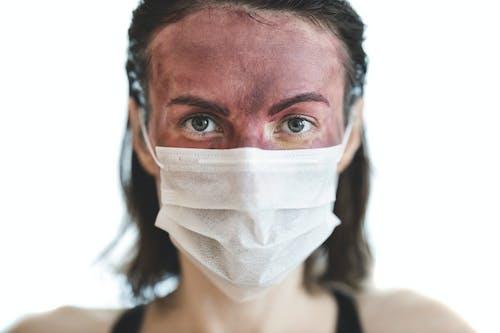 Бесплатное стоковое фото с болезнь, вирус, волос, волосы