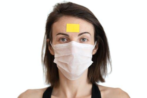 Бесплатное стоковое фото с бирка, болезнь, вирус, вспышка