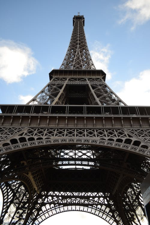 Free stock photo of center, eiffel tower, europe, france