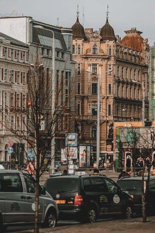 中央, 中心, 中心點, 交通 的 免费素材图片