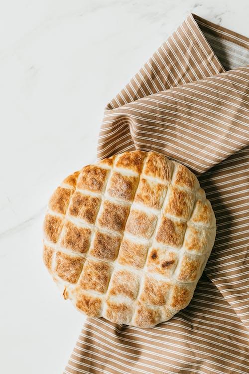 Бесплатное стоковое фото с lepinja, somun, Аппетитный