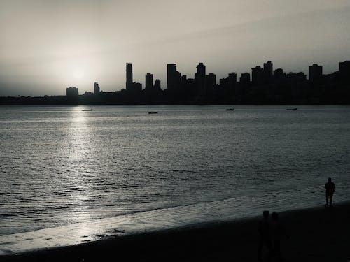 Kostenloses Stock Foto zu beste vocals für mumbai locals ...... marine drive.