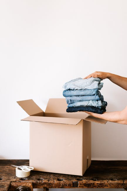 9 Ways You Can Remove Stress From Your House Move