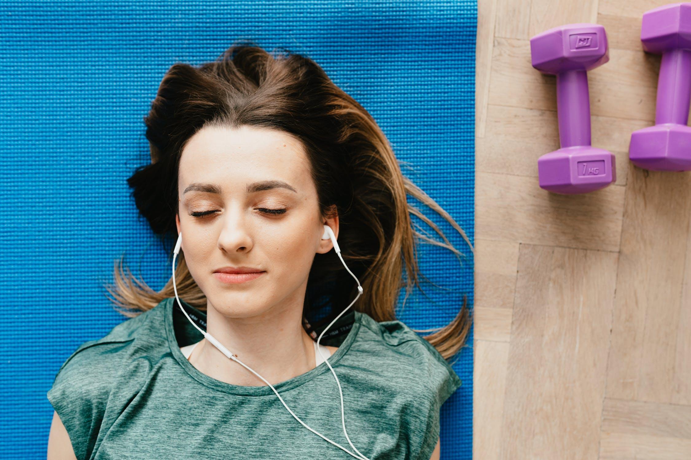 Types of Yoga music