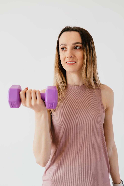 Hot Yoga in Burning calories