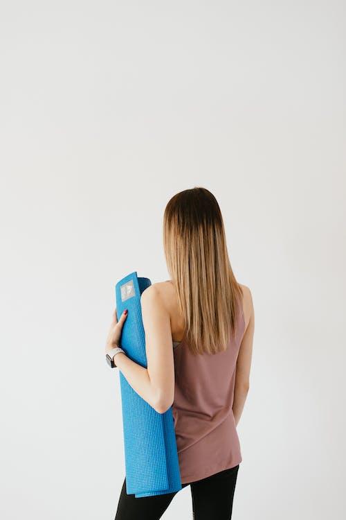 คลังภาพถ่ายฟรี ของ activewear, กายภาพ, การปฏิบัติ, การฝึก