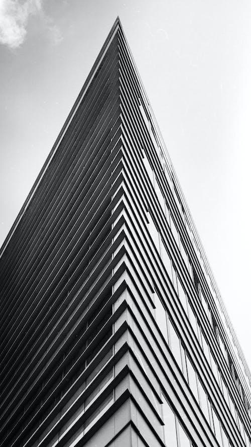 Gratis stockfoto met architectuur, bedrijf, belegging, binnenstad
