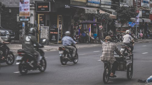 Бесплатное стоковое фото с cuộc sống hàng ngày, hnh đường phố, тун лай