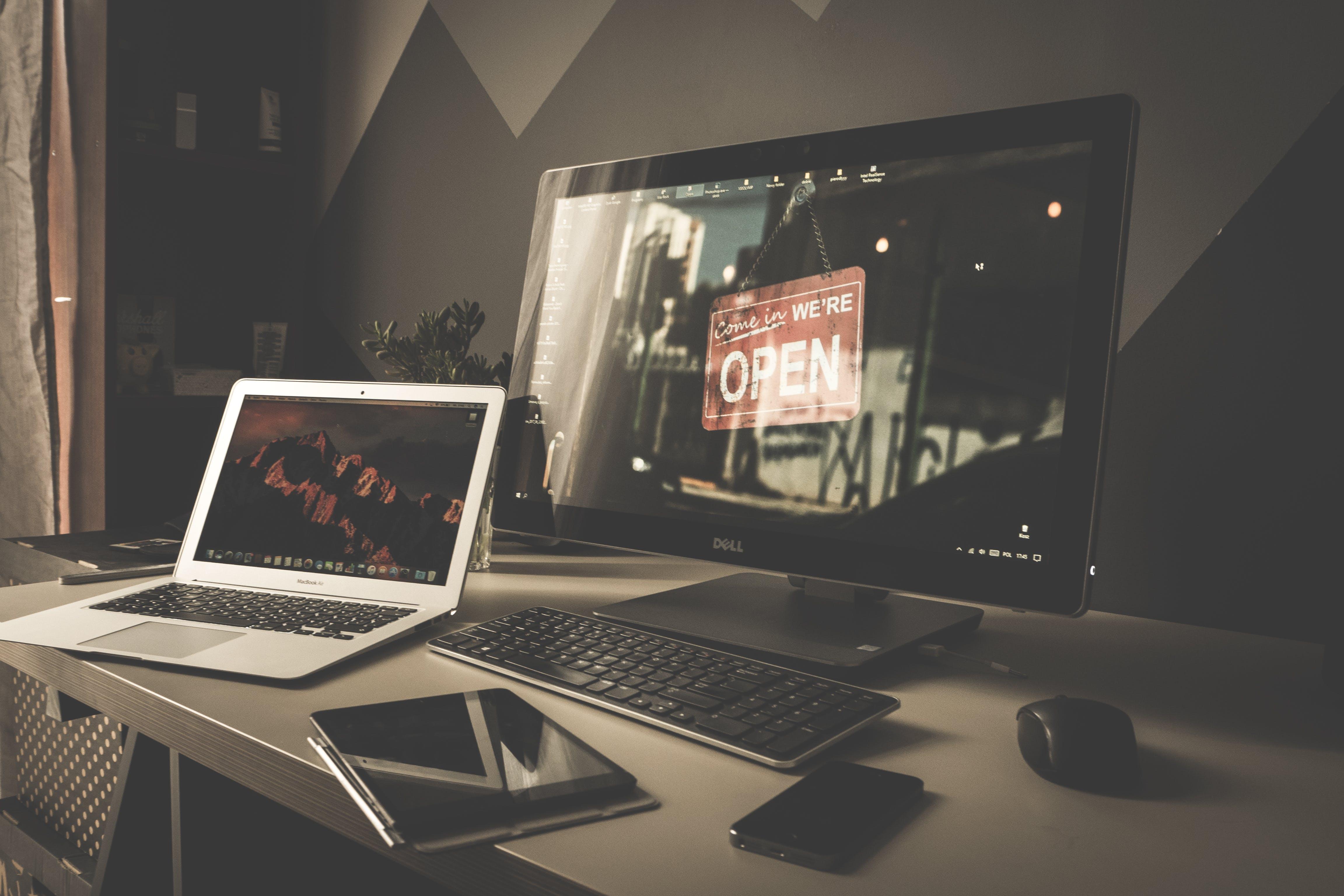 Gratis stockfoto met apple tablet, beeld, binnenshuis, bloc note