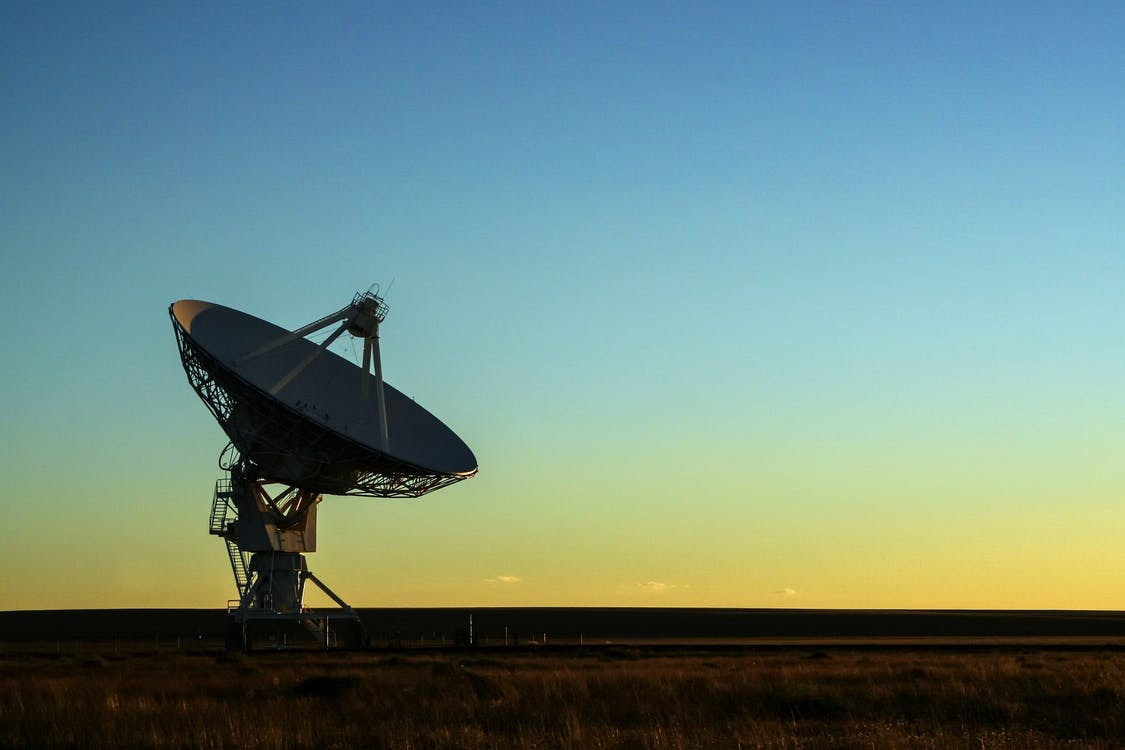 information technology, radar