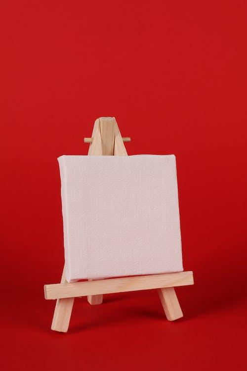 Δωρεάν στοκ φωτογραφιών με αδειάζω, άδειο καμβά, άδειος, ζωγραφική