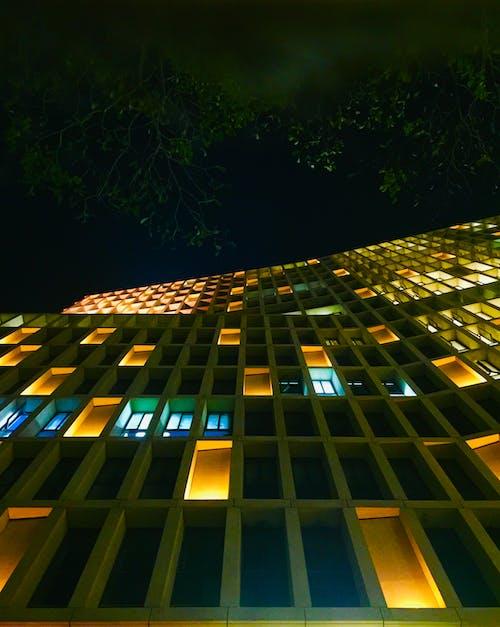 Foto d'estoc gratuïta de edifici arquitectònic