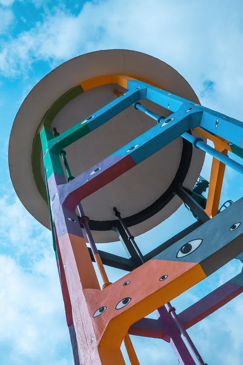 stucture, 五角大樓, 佳能 的 免費圖庫相片