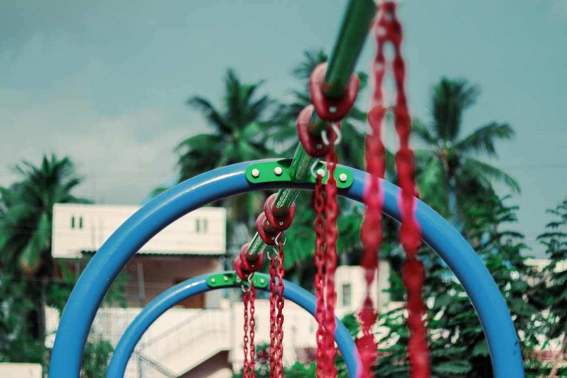 Free stock photo of amusement, amusement park, autmn